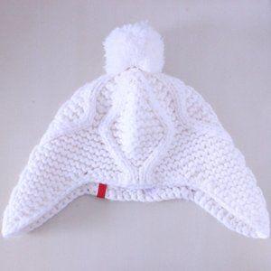 🌼3/$30🌼 ESPRIT Knit Beanie White